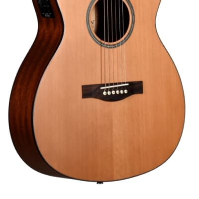 Teton STG105CENT Grand Concert with Electronics Natural