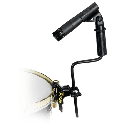 Latin Percussion LP592A-X Claw with Mic Mount