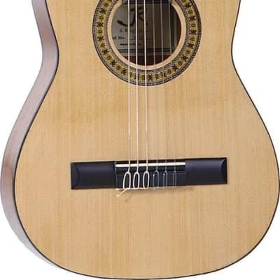 J Reynolds 34'' Classic Guitar for sale