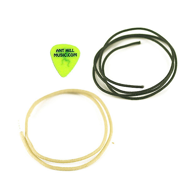 Ant Hill Music Wire Pack Gavitt Vintage Cloth Pickup Wire | Reverb