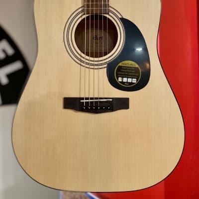 Cort Guitars Trailblazer Acoustic Guitar Pack CAP-810 *Store Demo* for sale