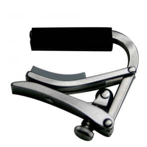 Shubb S5 Deluxe Stainless Steel Banjo Capo