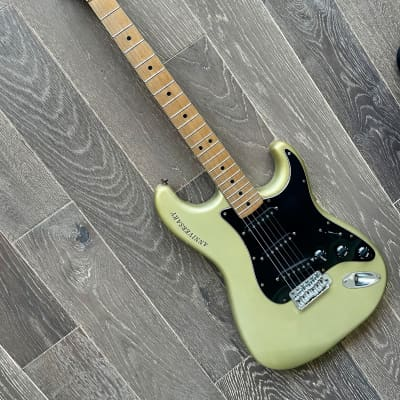 Fender 25th Anniversary Stratocaster 1979 - 1980 Silver Metallic for sale