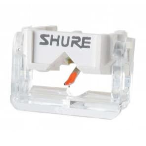 Shure N44-7Z Replacement Needle for M44-7 Cartridge