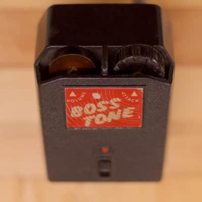 Jordan Boss Tone 1967 for sale