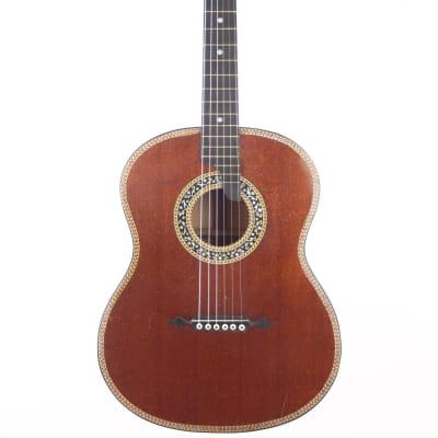 Richard Jacob Weissgerber Style masterbuilt classical guitar  ~1960 for sale