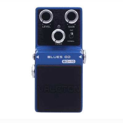 valeton BD-10 Blues overdrive