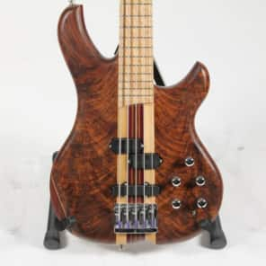 Miller Signature Basses Nahimana Juglans 2017 Natural for sale