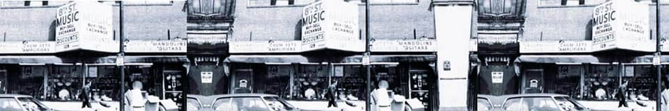 8th Street Music