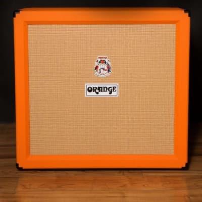 Orange PPC412 4X12 Celestion Vintage 30 speakers 16ohm 240 watts 18mm Birch ply image