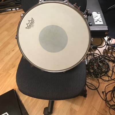 "Yamaha SBS-1455RB 14x5.5"" Stage Custom Birch Snare Drum"
