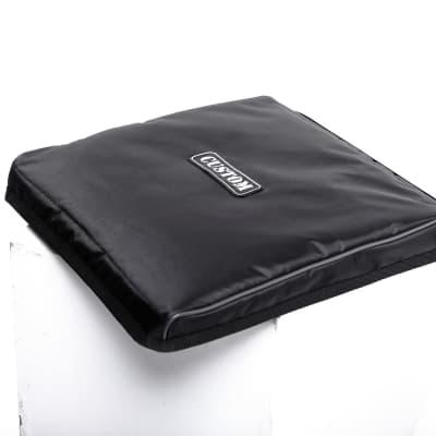 Custom padded cover for ELEKTRON Digitakt