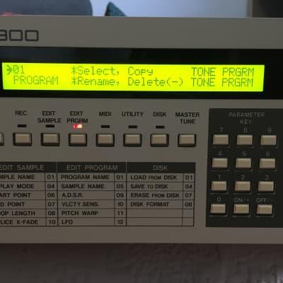 Akai S900/950 LED LCD new