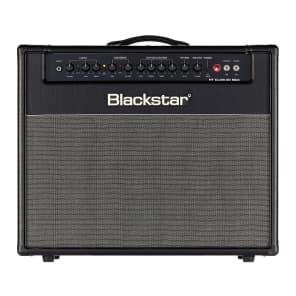 "Blackstar HT Club 40 MKII 40-Watt 1x12"" Tube Guitar Combo"