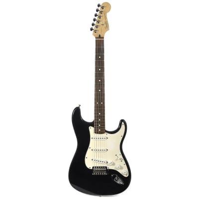 Fender Standard Stratocaster 1998 - 2005