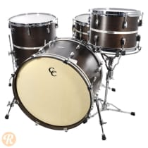 C&C Gladstone Maple Kit 2012 Walnut Stain image