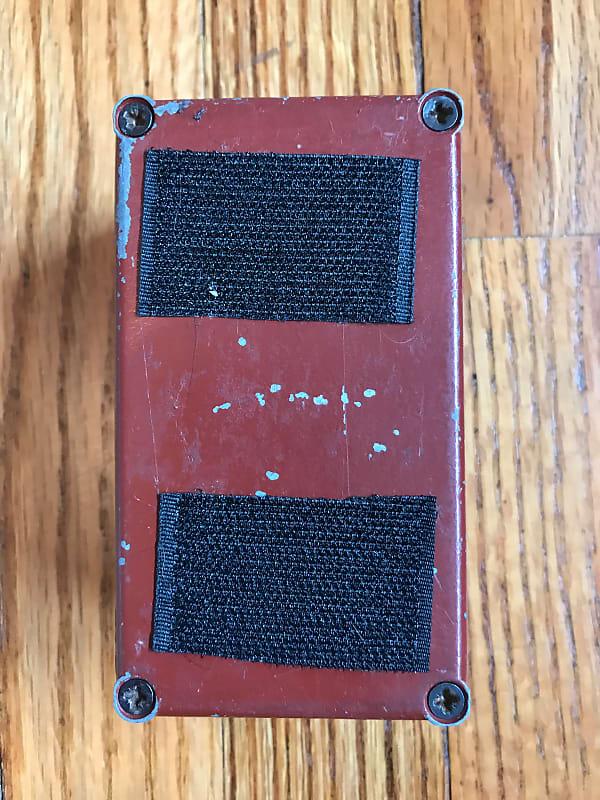 dod 440 envelope filter 1977 t bird 39 s sound store reverb. Black Bedroom Furniture Sets. Home Design Ideas