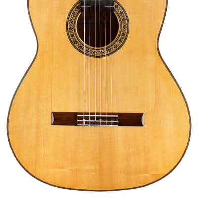 Kenny Hill Reyes 2007 Flamenco Guitars Spruce/Cypress for sale