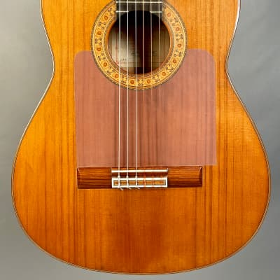 Rafael Diaz Flamenco Guitar 1977 for sale