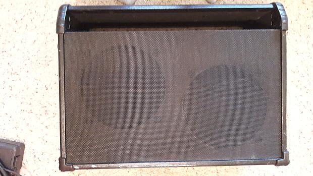 line 6 210 stereo guitar speaker cabinet english celestion reverb. Black Bedroom Furniture Sets. Home Design Ideas