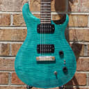 Paul Reed Smith SE Paul's Guitar 2019 Aqua