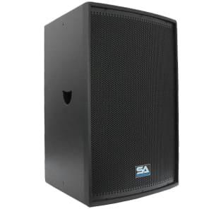 "Seismic Audio Lava-15Single Passive 1x15"" 800w Speaker"
