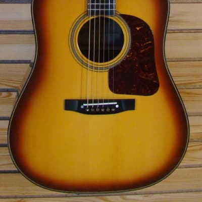 Gallagher Doc Watson Signature Dreadnought 2015 for sale