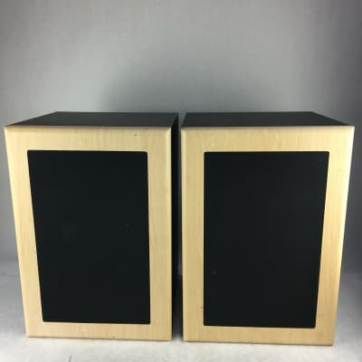 MB Quart Domain 40 Vintage Speakers