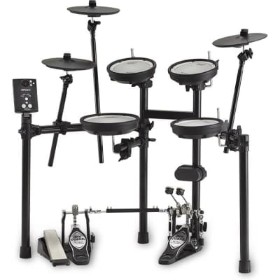 Roland TD-1DMK V-Drum Kit with Mesh Pads