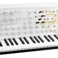 Korg MS-20 MINI Analog Synth Keyboard White