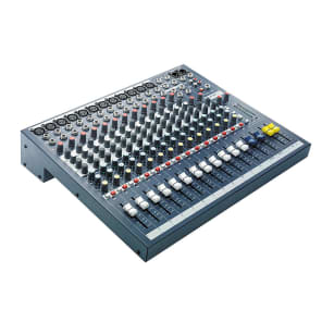 Soundcraft EPM12 12-Channel Audio Mixer - Ships FREE Lower 48 States!