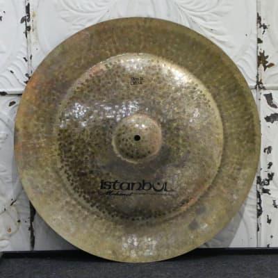 Istanbul Mehmet Turk China Cymbal 20in (1562g)
