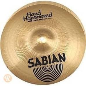 """Sabian 14"""" HH Dark Hi-Hat (Top)"""