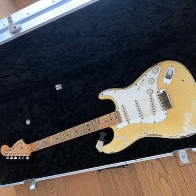 Fender Fender Stratocaster Yngwie Malmsteen Play Loud Masterbuilt Custom Shop 2008 for sale