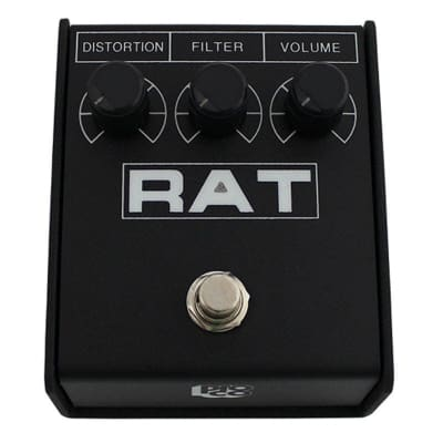 ProCo RAT 2 Distortion Pedal for sale