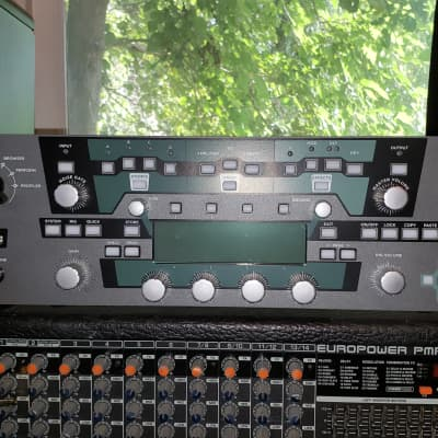 Kemper Amps  600 Watt Rack Mounted Version  2019 green for sale