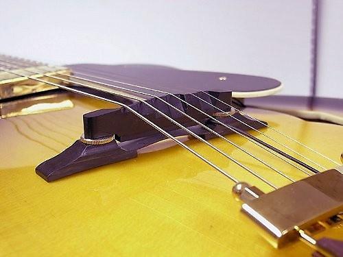 Schatten Design AT-04 Archtop/Floating Bridge Guitar Pickup