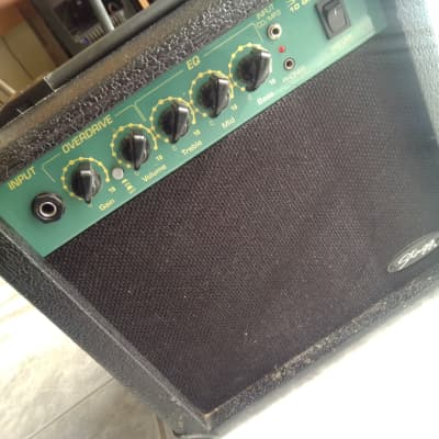 Stagg GA-10 Guitar Amp for sale