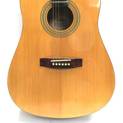 Abilene Guitar - Acoustic AW-020 GD for sale