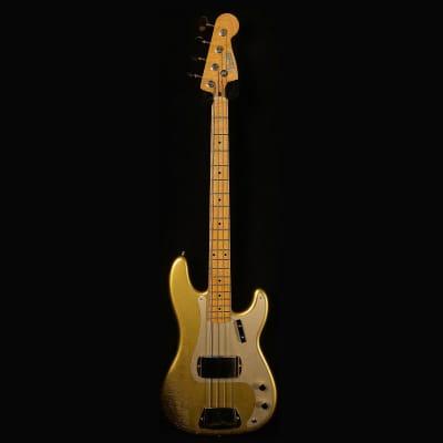 Fender Custom Shop HLE Precision Bass Closet Classic 2017