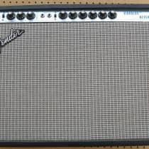 Fender Vibrolux Reverb 1977 Silverface image