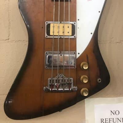 1976 Gibson Thunderbird Bass guitar for sale