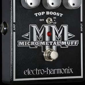 Electro Harmonix Micro Metal Muff for sale