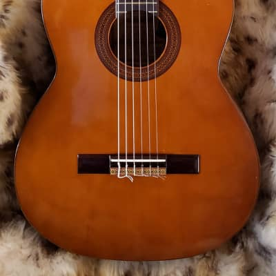 Garcia Number 3 Classical Guitar 1970 for sale