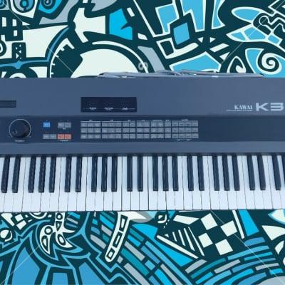 Kawai K3 Vintage Hybrid Synthesizer
