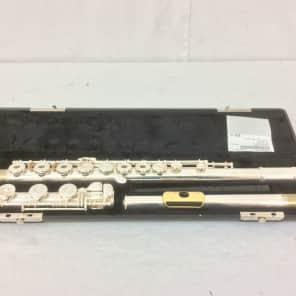 Gemeinhardt 3OB Open-Hole Flute w/ Offset G, B-Foot