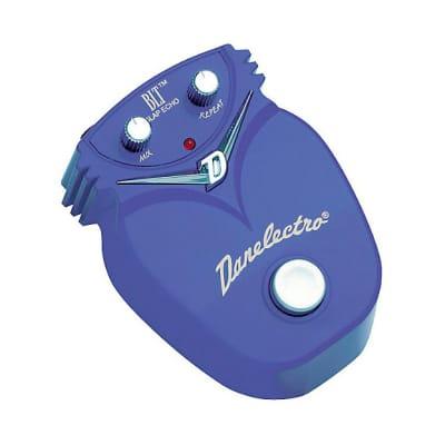 Pedal Danelectro BLT Slap Echo DJ3