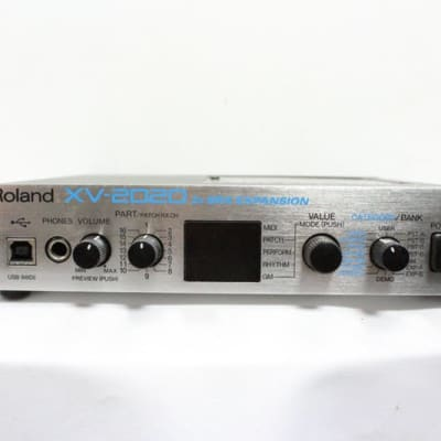 Roland XV-2020 Synthesizers Compact