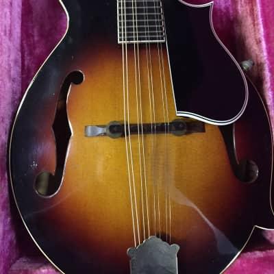 Gibson F-12 mandolin  Gibson F-12 mandolin  1959 3 Tone Sunburst for sale