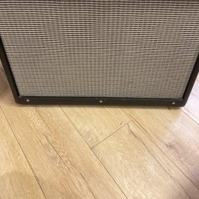 """Fender Hot Rod Deluxe III 3-Channel 40-Watt 1x12"""" Guitar Combo 2010 - 2017"""